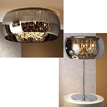 Hogar Decora Schuller Pack de Iluminacion Argos de Techo y ...