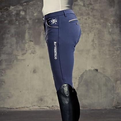 Image of Breeches B Vertigo David Men's Pro-Active Full Seat Breeches