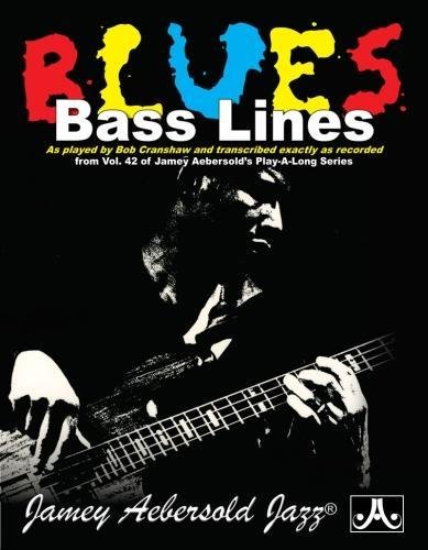Download Blues Bass Lines pdf