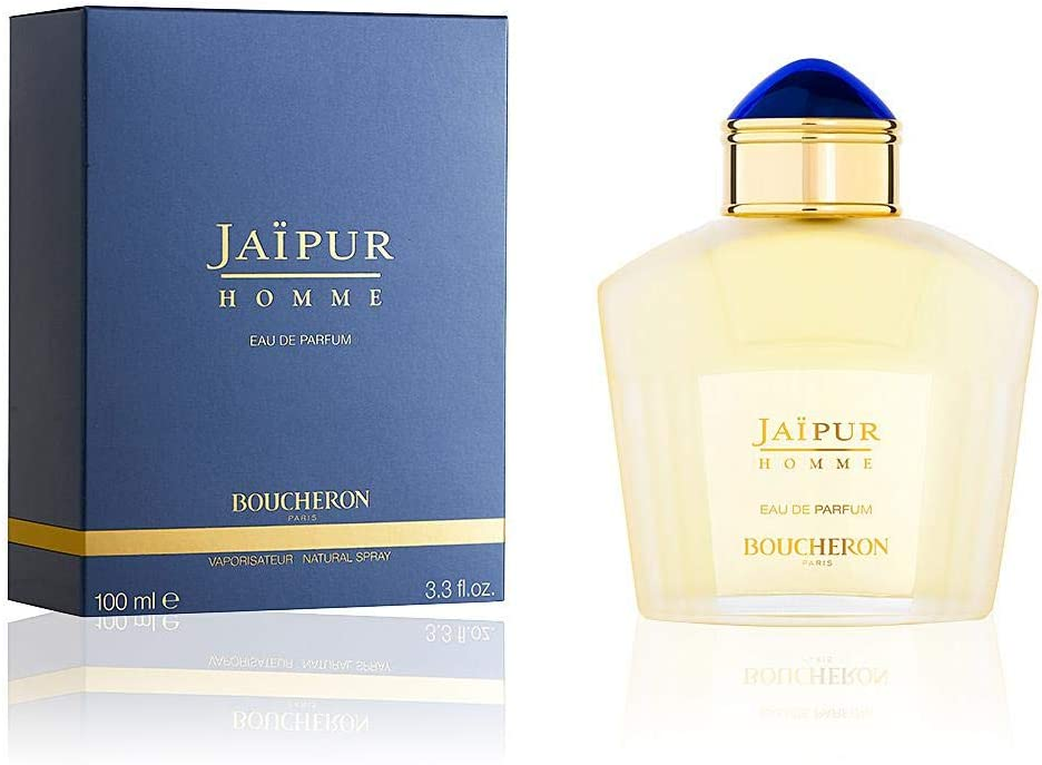 Boucheron, Agua de perfume para hombres - 100 gr.