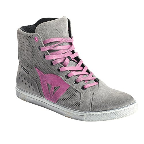 Shoes Orchid Dainese Euro Gray Womens 37 Purple Street Air Gray Biker 6 Orchid Purple USA qIInw16UW