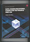 Data Communications Computer Networks and OSI, Halsall, Fred, 0201182440