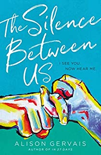 Book Cover: The Silence Between Us