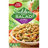 Betty Crocker Suddenly Salad Classic Pasta Kit 7.75 Oz (Pack of 36)