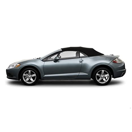 Amazon.com: Mitsubishi Eclipse Spyder Convertible Top 2006 ...