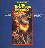 The Towering Inferno Original Soundtrack