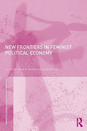 Table of Contents for: Feminist frontiers