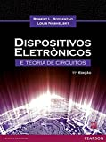 capa de Dispositivos Eletrônicos e Teoria dos Circuitos