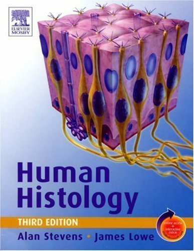 high yield histology 3rd edition pdf