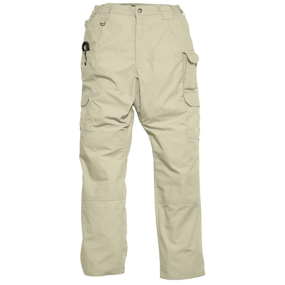 5.11 Women's Taclite PRO Tactical Pants Style 64360 TDU Khaki 8/Regular