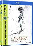 Casshern Sins: Complete Series S.A.V.E. [Blu-ray]