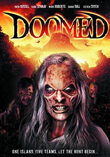 Doomed (2020 Tv)