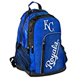 MLB Kansas City Royals Unisex 2014 Elite Backpack, One Size