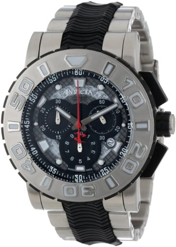invicta-mens-6310-reserve-collection-chronograph-stainless-steel-and-black-rubber-watch