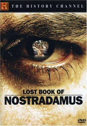 Amazon com: The Lost Book of Nostradamus (History Channel