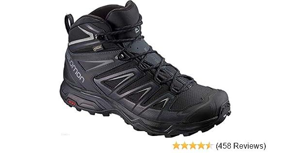 salomon fellraiser women's trail running shoes quest boots