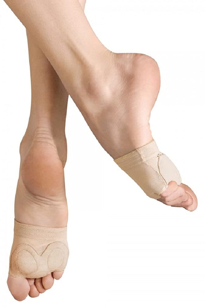 Bloch BS685L Foot Wrap  Bloch BS685L Foot Wrap  SO_685_L