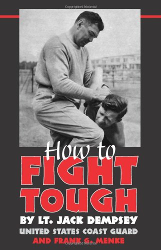 How To Fight Tough for sale  Delivered anywhere in USA