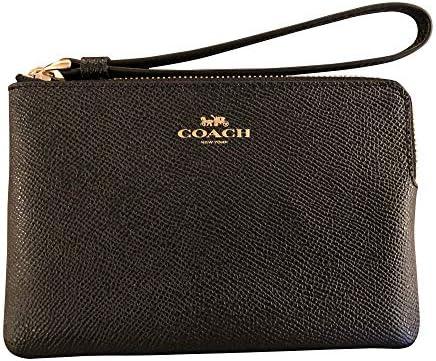 Coach Crossgrain Leather Corner Wristlet product image