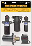 Innovative Products of America TSTPK1 Vehicle-Side Multi Trailer Circuit Tester/Jobber Pack