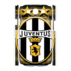 FC Juventus Logo for Samsung Galaxy S3 I9300 Phone Case 8SS458235