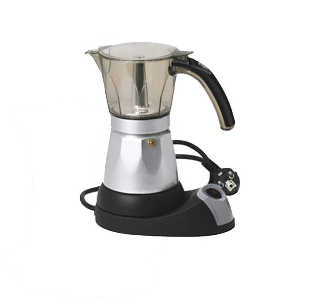 CY&Y Cafetera, máquina de café de Moca eléctrica, Mini ...