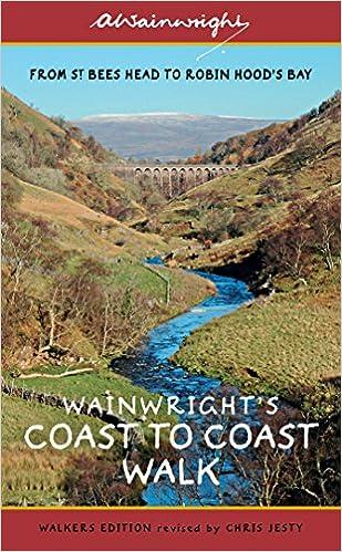 Coast to Coast Walk Guidebook