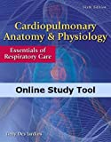 Premium Website for Des Jardins' Cardiopulmonary Anatomy & Physiology: Essentials of Respiratory Care, 6th Edition
