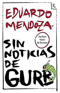Sin noticias de Gurb par Mendoza