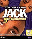 You Don't Know Jack 5th Dementia - PC by Vivendi Universal