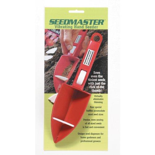 Rapliclip Seedmaster Vibrating Hand Seeder