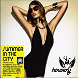 Housexy - Summer In The City [Import anglais]