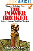 #10: The Power Broker: Robert Moses and the Fall of New York