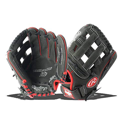 (Rawlings Mark Of A Pro Series 11 Inch MPL110DSH Youth Baseball)