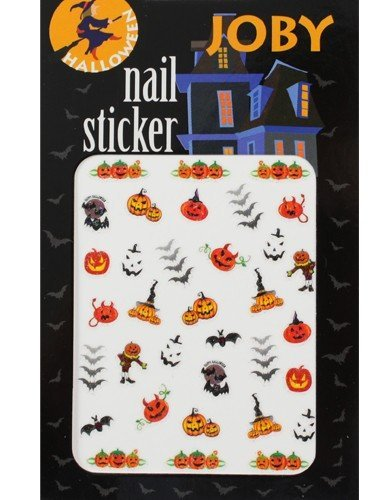 Nail Sticker/Nail Art - Holiday Collection - Halloween #4]()