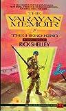 The Hero King, Rick Shelley, 0451451554