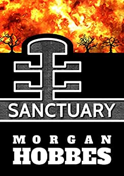 Sanctuary by [Hobbes, Morgan]
