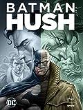 Batman: Hush HD (AIV)