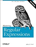 img - for Mastering Regular Expressions, Second Edition by Jeffrey E. F. Friedl (2002-07-15) book / textbook / text book