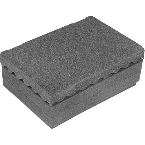CVPKG Presents iM2400 replacement foam set. 4 Piece set by Pelican