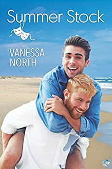 Summer Stock by [North, Vanessa]
