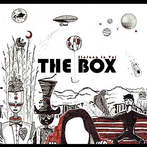 THE BOX (Italian Edition)
