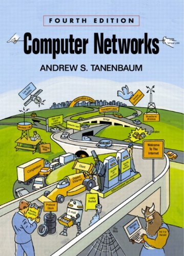 Computer Networks (4th Edition) ()