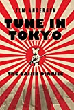Tune In Tokyo: The Gaijin Diaries by Tim Anderson front cover
