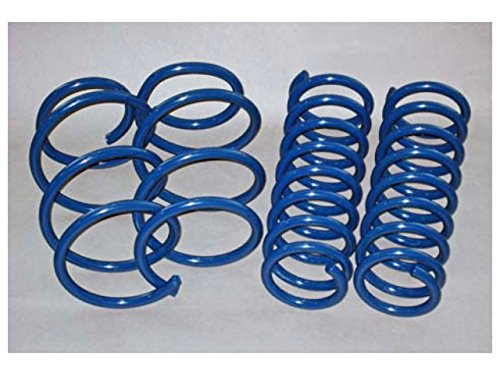 Dinan D100-0468 Performance Spring Set (for the BMW 1995 E36 M3), 1 Pack