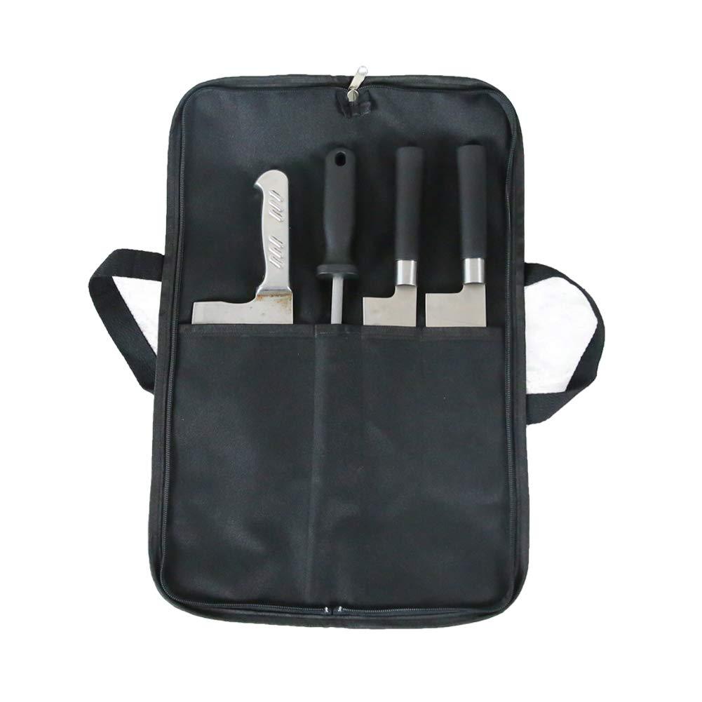 Utility HGJ17-L - Funda para cuchillos de cocina (4 ...