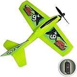 Air Hogs Wind Flyers, Neon Green