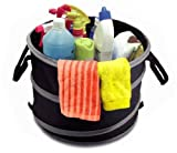 Innovative Home Creations 15500 Cleaning Supplies Hamper- Pack of 2
