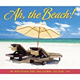 Ah The Beach 2018 Daily Desk Boxed Calendar