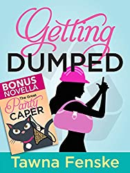 Getting Dumped (Shultz Sisters Mysteries)